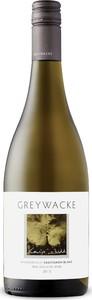 Greywacke Sauvignon Blanc 2016