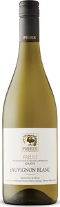 Pighin Sauvignon Blanc 2016