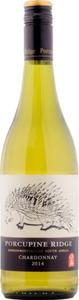 Porcupine Ridge Chardonnay 2016