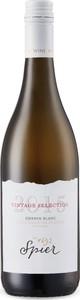 Spier Vintage Selection Chenin Blanc 2015