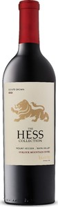 The Hess Collection 19 Block Mountain Cuvée 2015