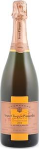 Veuve Clicquot Ponsardin Vintage Brut Rosé Champagne 2008