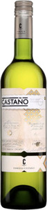Castano Chardonnay Maccabeo 2016