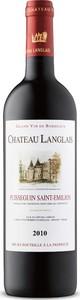 Château Langlais 2010
