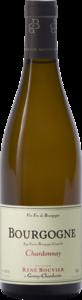 Domaine René Bouvier Bourgogne Chardonnay 2015