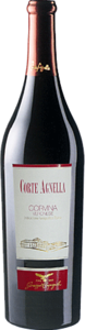 Giuseppe Campagnola Corte Agnella Corvina 2015