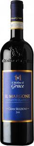 Il Molino Di Grace Il Margone Gran Selezione Chianti Classico 2011