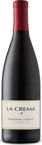 La Crema Sonoma Coast Pinot Noir 2015