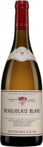 Mommessin Grandes Mises Beaujolais Blanc 2014