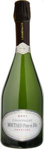 Moutard Père & Fils Cuvée Prestige Brut Champagne
