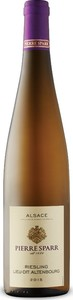 Pierre Sparr Altenbourg Riesling 2015