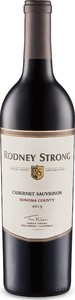 Rodney Strong Sonoma County Cabernet Sauvignon 2014