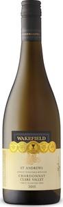 Wakefield St. Andrews Chardonnay 2015