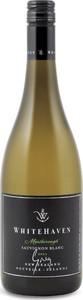 Whitehaven Greg Reserve Sauvignon Blanc 2015