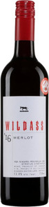 Wildass Merlot 2016