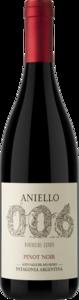 Aniello 006 Riverside Estate Pinot Noir 2016