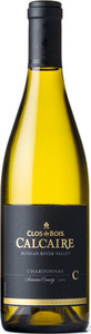 Clos Du Bois Calcaire Chardonnay 2014