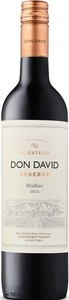 Don David Malbec Reserva 2016