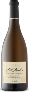 Fess Parker Bien Nacido Vineyard Chardonnay 2015