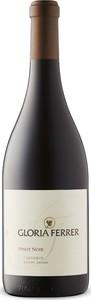 Gloria Ferrer Carneros Pinot Noir 2014