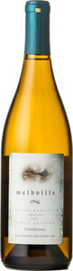 Meldville Wines Chardonnay 2016