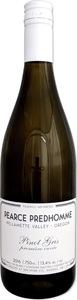 Pearce Predhomme Première Cuvée Pinot Gris 2016
