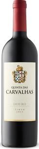Quinta Das Carvalhas Touriga Nacional 2013