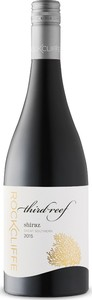 Rockcliffe Third Reef Shiraz 2015