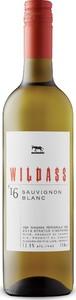 Stratus Wildass Sauvignon Blanc 2016