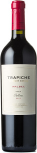 Trapiche Terroir Series Orellana De Escobar Single Vineyard Malbec 2013