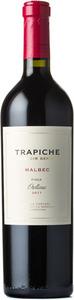Trapiche Terroir Series Orellana De Escobar Single Vineyard Malbec 2013