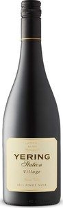 Yering Station Village Pinot Noir 2015