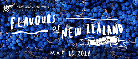 New Zealand Wine Fair - Toronto