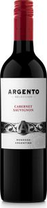 Argento Seleccion Cabernet Sauvignon 2016
