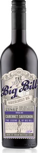 Big Bill Cabernet Sauvignon 2015