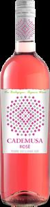 Cademusa Terre Siciliane Rosé
