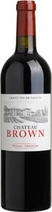 Château Brown 2010