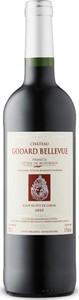 Château Godard Bellevue 2010