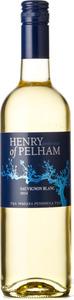 Henry Of Pelham Sauvignon Blanc 2016