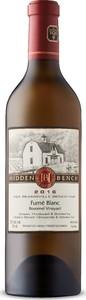 Hidden Bench Rosomel Vineyard Fumé Blanc 2016