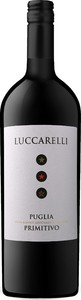 Luccarelli Primitivo 2016