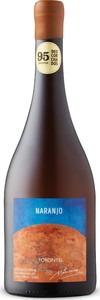 Maturana Naranjo Orange Wine Torontel 2016