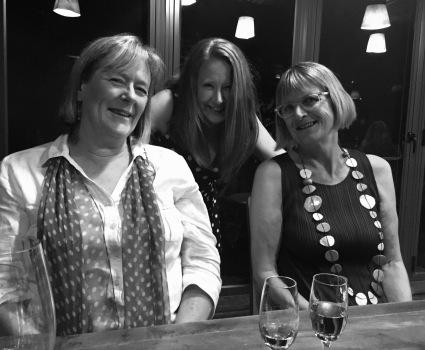 Pioneering women of wine Jane Hunt MW and Jancis Robinson MW - 1