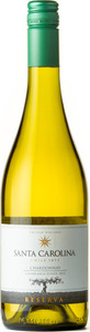 Santa Carolina Chardonnay Reserva 2016