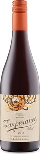 Westcott Vineyards 2014 Temperance Red Blend 2016