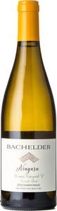 Bachelder Wismer Vineyard #2 Foxcroft Block Chardonnay 2015