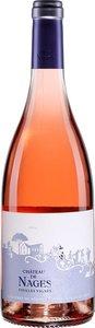 Château De Nages Vieilles Vignes Rosé 2017