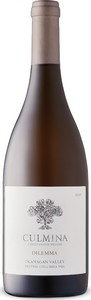 Culmina Dilemma Chardonnay 2015
