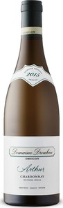 Domaine Drouhin Arthur Chardonnay 2015