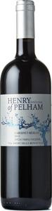 Henry Of Pelham Speck Family Reserve Cabernet Merlot 2012